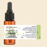 Olio di neem biologico