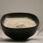 argilla bianca uso cosmetico