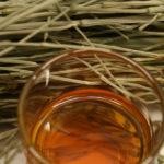 olio essenziale di vetiver biologico e solidale