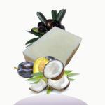 sapone naturale vegano senza profumo