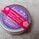 gommage viso naturale delicatissimo senza profumo