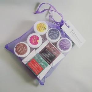 kit 7 prodotti minitaglia