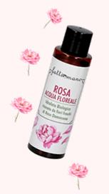 idrolato di rosa damascena bio