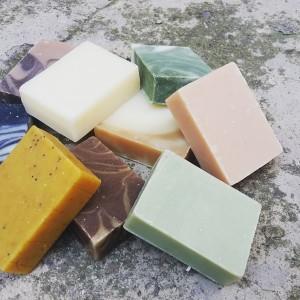 saponi naturali
