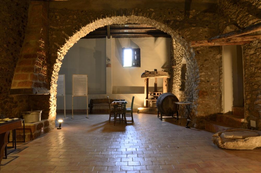 casa museo del sapone sciacca sicilia