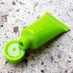 tubetto in plastica vuoto da 5ml