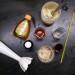 KIT autoproduzione cold cream alla rosa damascena