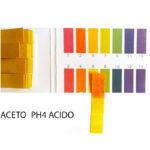cartine di tornasole Ph 1-14
