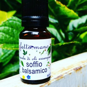 MIX NATURALE SOFFIO BALSAMICO