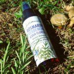 acqua floreale di rosmarino verbenone