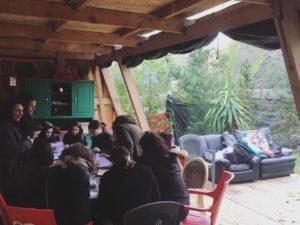 workshop di cosmesi naturale in cascina martesana