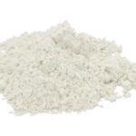mica bianca matte sericite