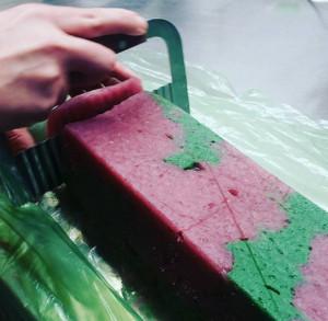 sapone naturale cotto metodo a caldo