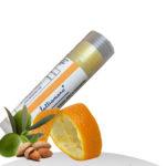 balsamo labbra oliva e mandarino