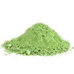 argilla italiana verde brillante