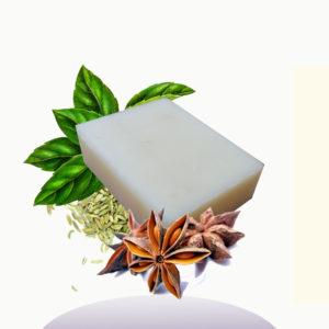 sapone anice stellato e finocchio dolce