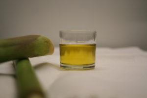 olio essenziale lemongrass flexuosus