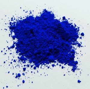 PIGMENTO ULTRAMARINE BLUE