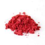 mica rosso corallo