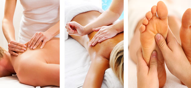 ricetta olio da massaggio