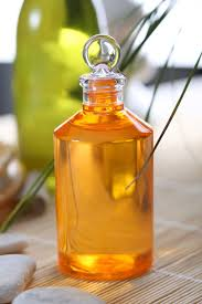 olio da massaggio ricetta