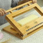 Taglierina per sapone