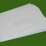 carta vegetale per saponi
