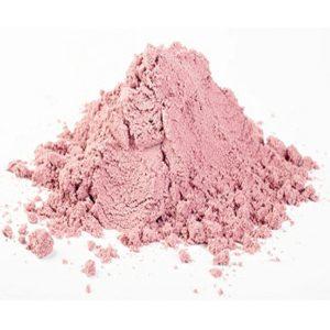 Argilla rosa naturale